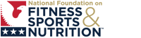 National Foundation on Fitness, Sports, and Nutrition Logo